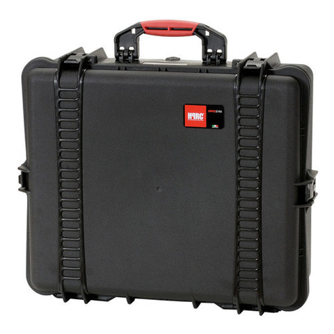 HPRC 2700 Hard Case with Cordura DuPont Bag with Dividers