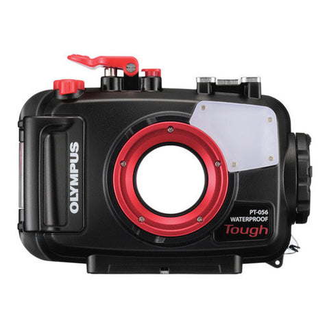 Olympus PT-056 Underwater Housing for TG-3
