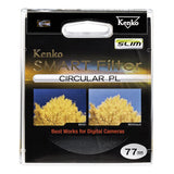 Kenko 58mm Slim Circular Polariser Filter