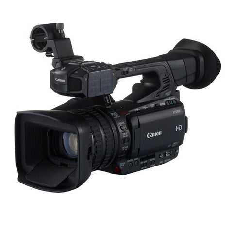 Canon XF200 Professional Video Camera