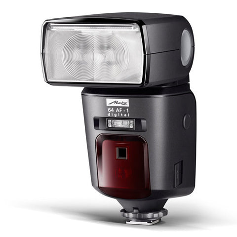 Metz Mecablitz 64 AF-1 Digital Flash for Canon