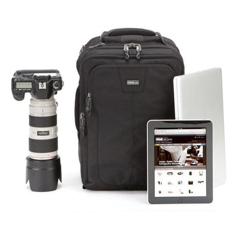 Think Tank Photo Airport Commuter Camera Backpack
