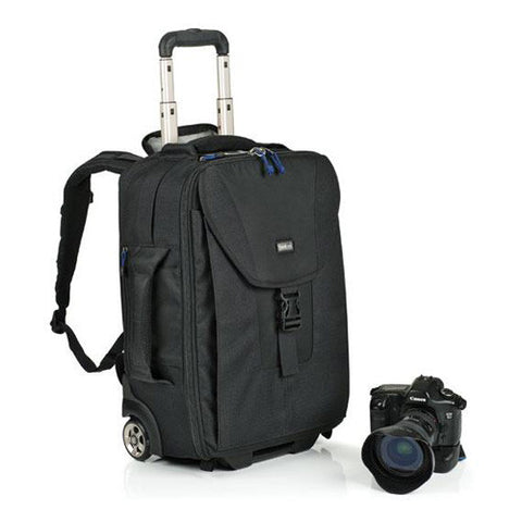 Think Tank Photo Airport TakeOff Rolling Backpack