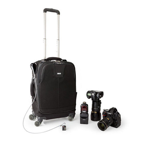 Think Tank Photo Airport Roller Derby Rolling Camera Case