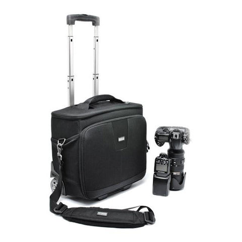 Think Tank Photo Airport Navigator Rolling Camera Case