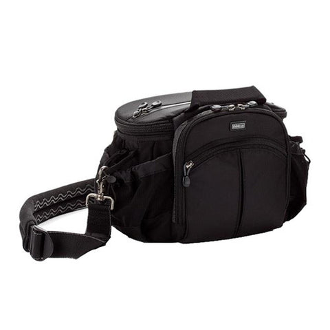 Think Tank Photo Speed Demon V2.0 Shoulder Bag - Black/Grey