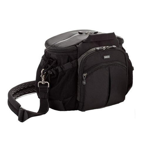 Think Tank Photo Speed Freak V2.0 Shoulder Bag - Black/Grey