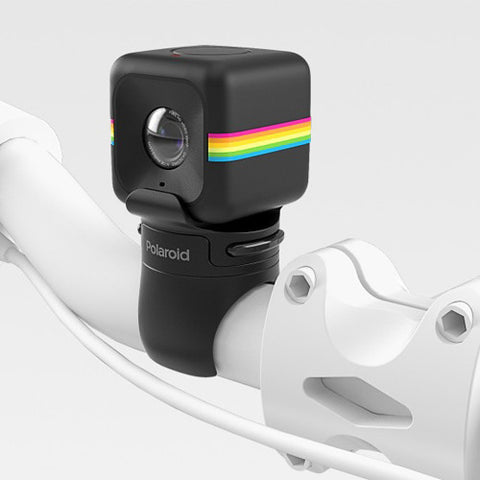 Polaroid Bicycle Mount for Cube