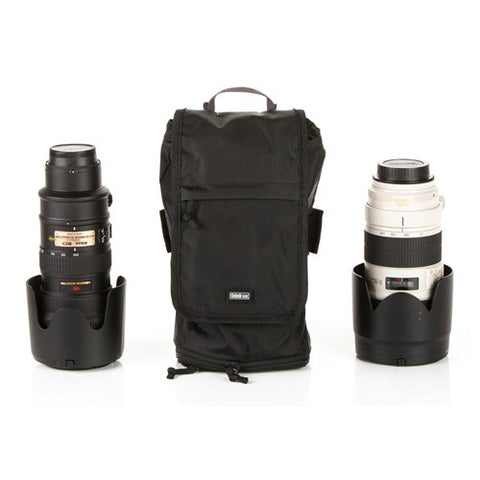 Think Tank Photo Skin 75 Pop Down V2.0 Lens Case