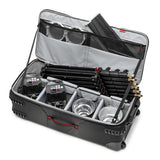Manfrotto LW 88W PL Rolling Organizer Case