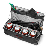 Manfrotto LW 97W PL Rolling Organizer Case