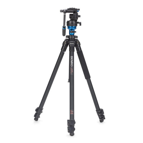 Benro A1573FS2 Video Tripod Kit