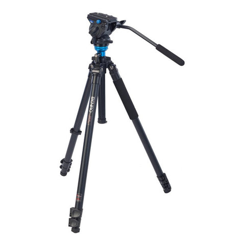 Benro A2573FS4 Video Tripod Kit