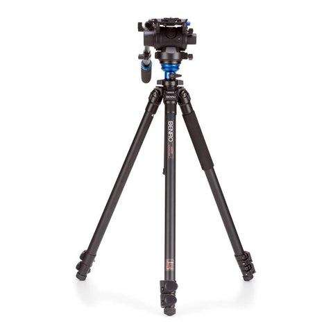 Benro A2573FS6 Video Tripod Kit