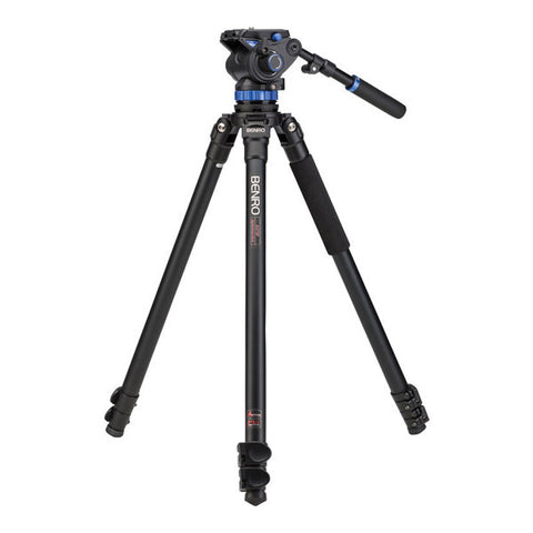 Benro A373FBS7 Video Tripod Kit
