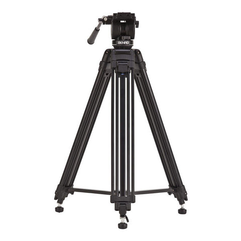 Benro AD71FK5 Twin Leg Video Tripod Kit