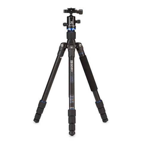 Benro Travel Angel FTA18AB0 Tripod Kit