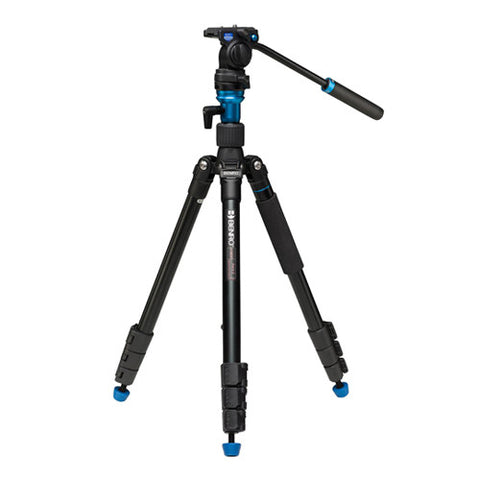 Benro Aero 2 A1883FS2C Travel Video Tripod Kit