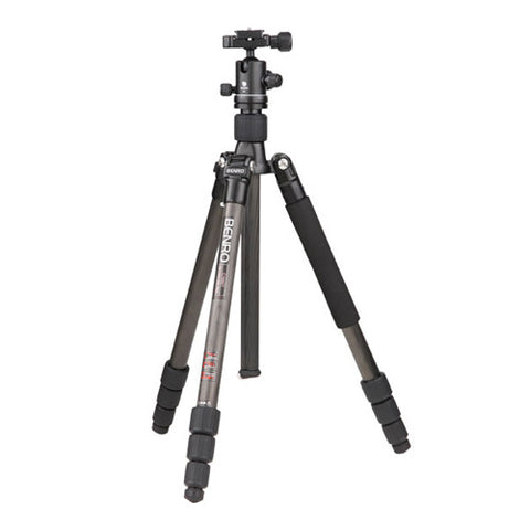 Benro C1680TB0 Travel Angel Carbon Fibre Tripod Kit