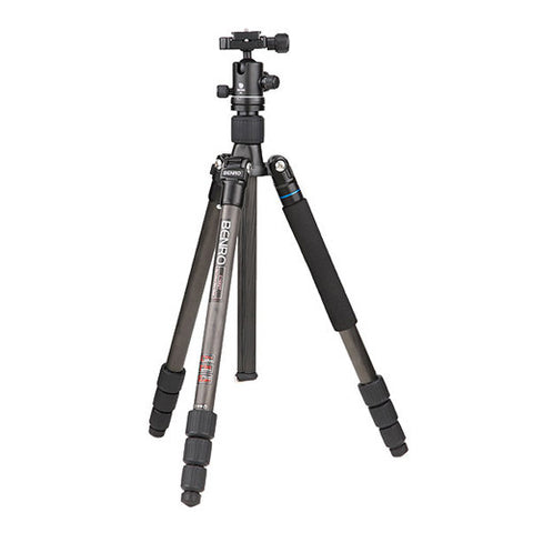 Benro Travel Angel II C2282TB1 Carbon Fibre Tripod Kit