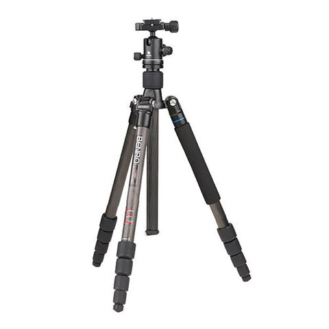 Benro Travel Angel II C2292TB1 Carbon Fibre Tripod Kit