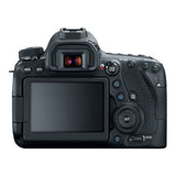 Canon EOS 6D Mark II Advanced Kit with 24-70mm f/4L Lens
