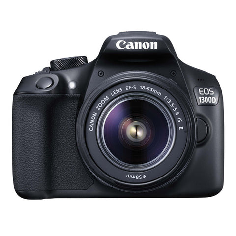 Canon EOS 1300D Single Lens Kit with 18-55mm III Lens