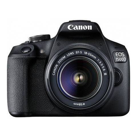 Canon EOS 1500D Single Lens Kit with 18-55mm III Lens