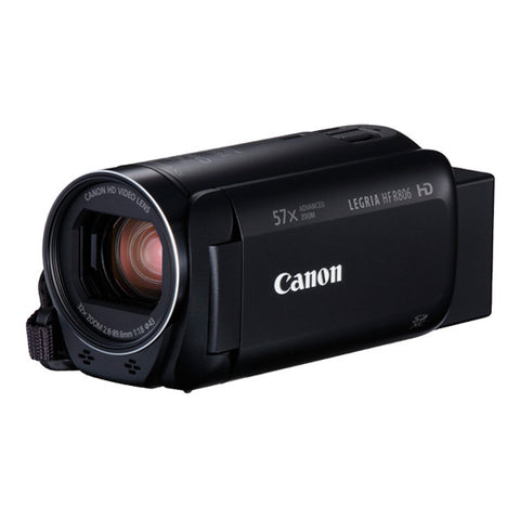 Canon LEGRIA HF R806 Full HD Camcorder - HFR806