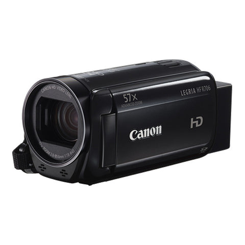 Canon LEGRIA HF R706 Full HD Camcorder - HFR706