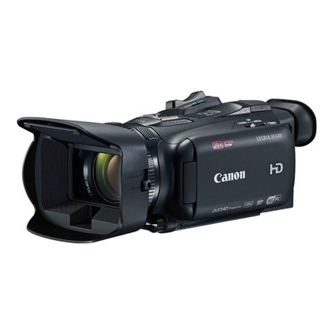 Canon LEGRIA HF G40 Full HD Video Camera - HFG40