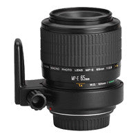 Canon MP-E65mm f/2.8 1-5x Macro Lens