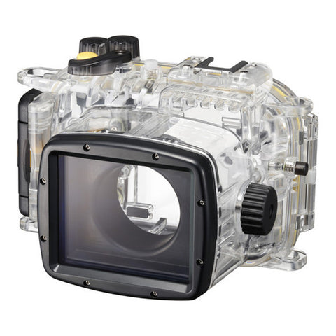 Canon WP-DC55 Underwater Housing for G7 X Mark II