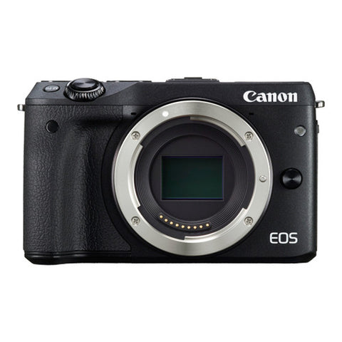 Canon EOS M3 Body Only