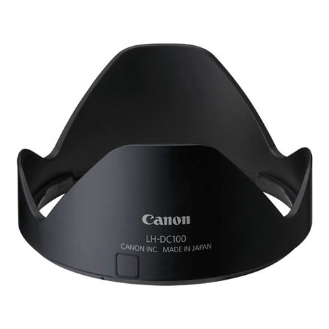Canon Lens Hood & Filter Adapter Kit