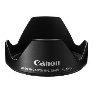 Canon LH-DC70 Lens Hood for PowerShot G1 X - LHDC70