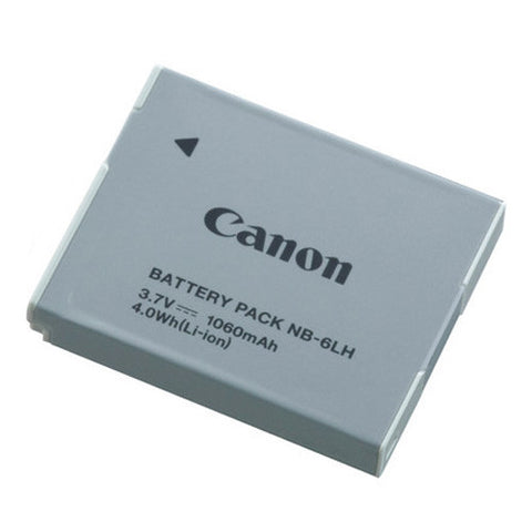 Canon NB-6LH Battery Pack - NB6LH