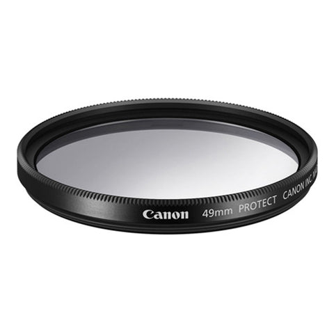 Canon 49mm Protect Filter (PF49)