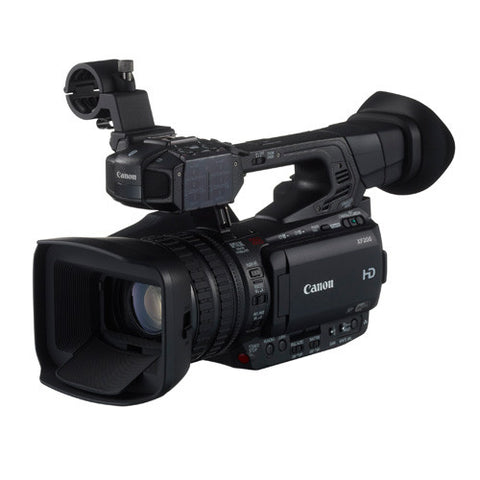 Canon XF205 Professional Video Camera