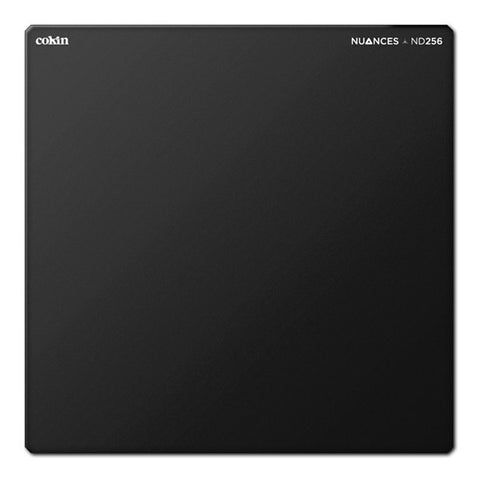 Cokin Nuances Z-Pro Series Neutral Density ND256 Filter