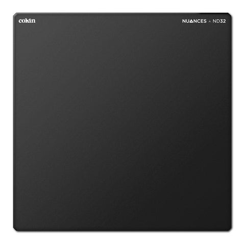 Cokin Nuances P Series Neutral Density ND32 Filter