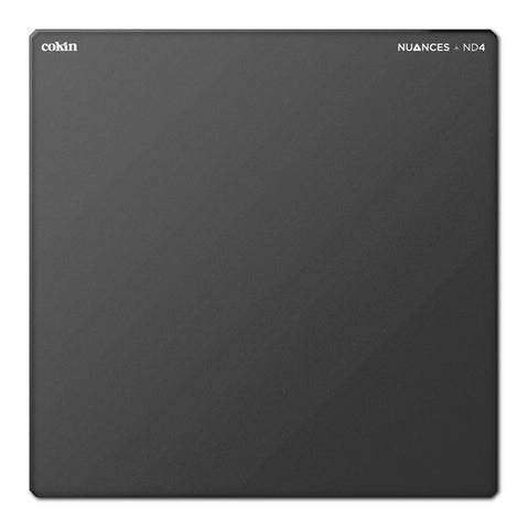 Cokin Nuances Z-Pro Series Neutral Density ND4 Filter