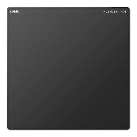 Cokin Nuances Z-Pro Series Neutral Density ND8 Filter