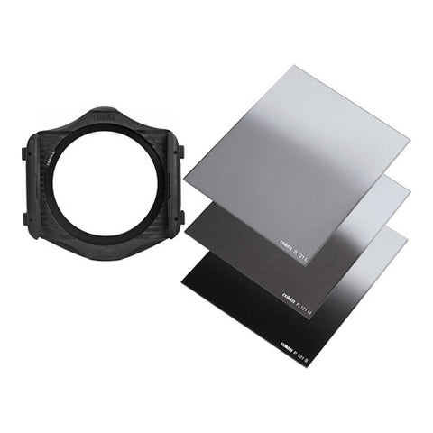 Cokin H250 P-Series Graduated Neutral Density Filter Kit