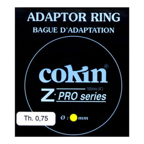 Cokin 58mm Z-PRO Adapter Ring