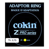 Cokin 62mm Z-PRO Adapter Ring
