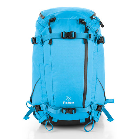 F-Stop Ajna Backpack - Blue