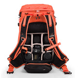 F-Stop Lotus Backpack - Orange