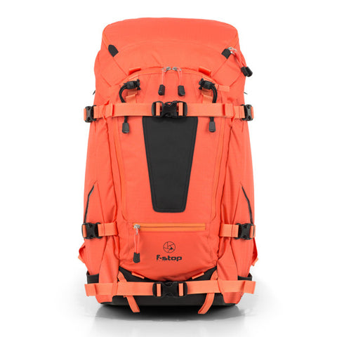 F-Stop Tilopa Backpack - Orange