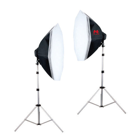 Falcon Eyes LHDK-2B628 Continuous Lighting Kit